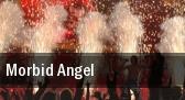 Morbid Angel West Hollywood tickets