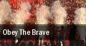 Obey The Brave tickets