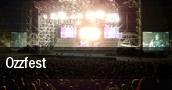 Ozzfest O2 Arena tickets