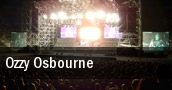 Ozzy Osbourne Bridgestone Arena tickets