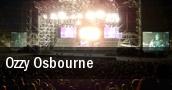 Ozzy Osbourne Los Angeles tickets