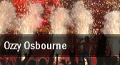 Ozzy Osbourne Uncasville tickets
