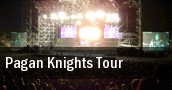 Pagan Knights Tour tickets