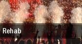 Rehab Peabodys Downunder tickets