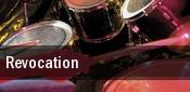 Revocation Upstate Concert Hall tickets