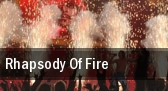 Rhapsody Of Fire Saint Paul tickets