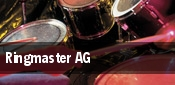 Ringmaster AG tickets