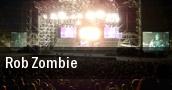 Rob Zombie Boston tickets