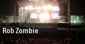 Rob Zombie Hammerstein Ballroom tickets