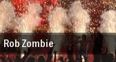 Rob Zombie Uncasville tickets
