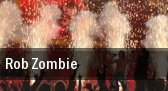 Rob Zombie Verizon Wireless Amphitheater tickets