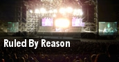 Ruled By Reason Cleveland tickets
