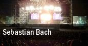 Sebastian Bach Alpheus tickets