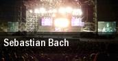 Sebastian Bach Alpheus tickets