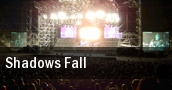 Shadows Fall Starland Ballroom tickets