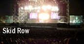 Skid Row Jim Thorpe tickets