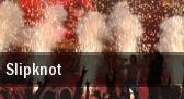 Slipknot Darien Center tickets