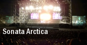 Sonata Arctica The Opera House tickets