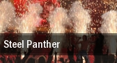Steel Panther Anaheim tickets