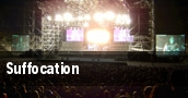 Suffocation Cleveland tickets