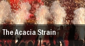 The Acacia Strain The Studio at Warehouse Live tickets