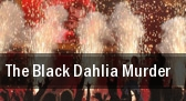 The Black Dahlia Murder Winnipeg tickets