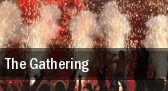 The Gathering Raleigh tickets