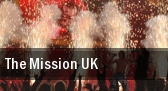 The Mission UK Showbox at the Market tickets