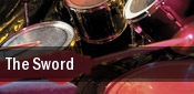 The Sword Egg Harbor Township tickets