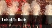 Ticket To Rock Shoreline Amphitheatre tickets