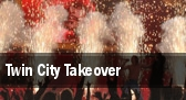Twin City Takeover tickets