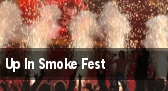 Up In Smoke Fest Empire Arts Center tickets