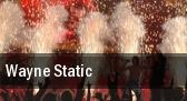 Wayne Static Dallas tickets