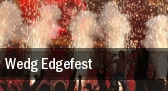 WEDG Edgefest tickets