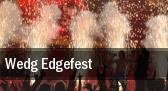 WEDG Edgefest tickets