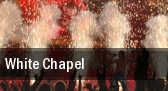 White Chapel Hard Rock Cafe Las Vegas tickets