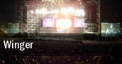 Winger Twin River Events Center tickets