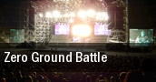 Zero Ground Battle tickets