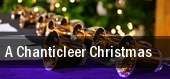 A Chanticleer Christmas George Mason Center For The Arts tickets