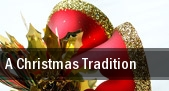 A Christmas Tradition Savannah Theatre tickets