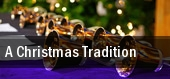 A Christmas Tradition Savannah tickets