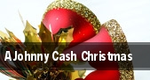 A Johnny Cash Christmas tickets