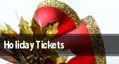 A Madison Symphony Christmas tickets