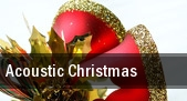 Acoustic Christmas Mechanics Hall tickets