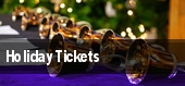 Amanda & Friends Holiday Concert tickets