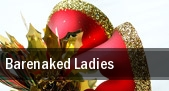 Barenaked Ladies Idaho Botanical Garden tickets