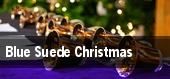 Blue Suede Christmas Cerritos tickets