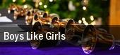 Boys Like Girls Club Nokia tickets