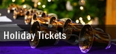 British Invasion Christmas tickets