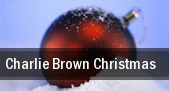 Charlie Brown Christmas tickets